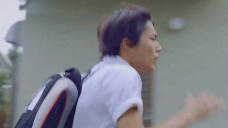 清新校园爱情短片《你的SeaBreeze》