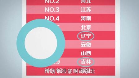 壹读:中国哪儿的人最能喝?