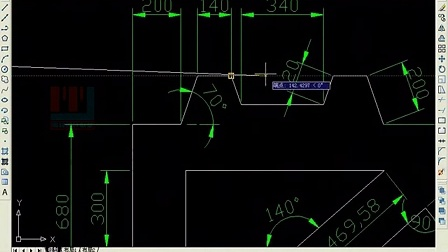 园林景观设计cad施工图基础学习教程 辅助工具-绘图4