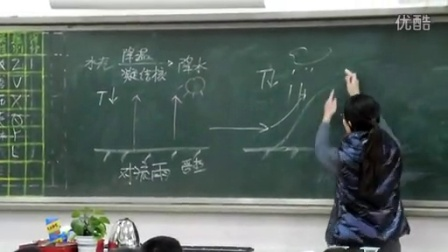 深圳市网络课堂初中地理同步课堂优秀课例(七年级地理)