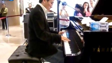 钢琴神人现场演奏FIR 经典歌曲【Lydia】