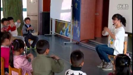 幼儿园推荐优质课大班韵律《超级大茶杯》宋姗姗