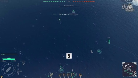 战舰世界海军学院-航母飞机的控制——178战舰世界