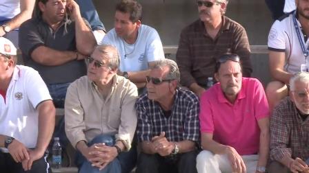 2015年国际射联飞碟射击世界杯塞浦路斯站(拉林树哲视频图片