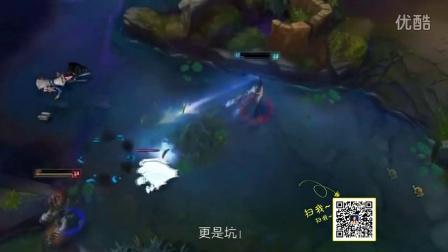 小苍坑爹集锦第119期 最强虐泉阵容的照片