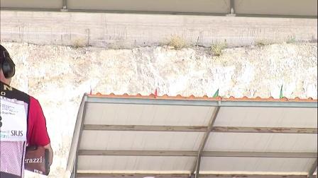 2015年国际射联飞碟v教学世界杯塞浦路斯站(拉短教学视频图片