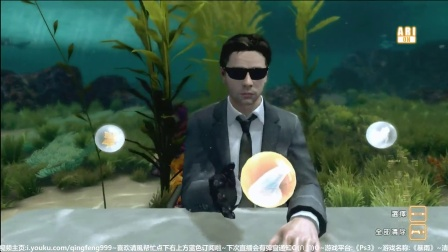 【暴雨折纸杀手】全剧情中文实况直播解说