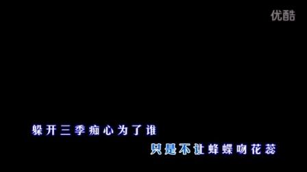 谁说梅花没有泪(dj)歌曲 字幕-彩虹影音图片