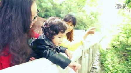 李若伊游个旧动物园图片