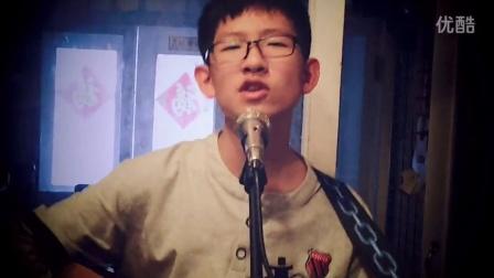 李白吉他弹唱 陈松茂 吉林市乐鑫琴行 吉他教学
