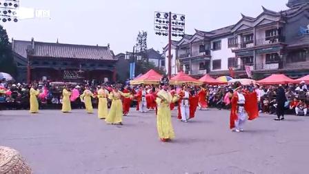 河北唐山市滦县(滦州古城杯秧歌赛)孙金云5015.5.4.