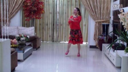 颜姐广场舞姑娘追编舞纯艺舞吧