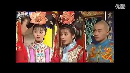 《疯狂的唐僧》系列之当年的容嬷嬷才是天下第
