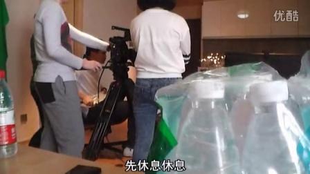 44中传四环保宣传片《摄制组·节水》