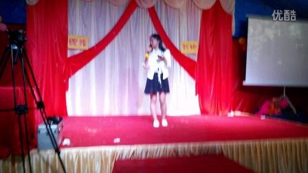 汤钰萍 演唱因为爱情