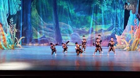 承德皇城摇摆流行舞蹈学校