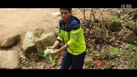 草莓《反败为胜》主题音乐MV