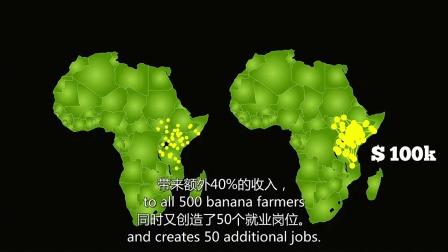 桑谷·德尔:从宏观,没错是宏观的角度解决非洲金融问题
