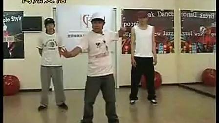 搞笑街舞-街舞电影大全-黑人街舞