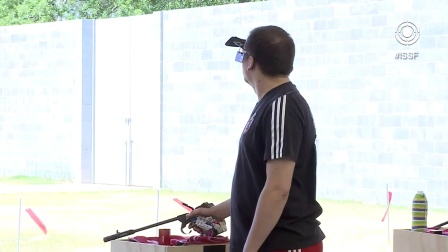 2015年国际射联射击世界杯美国站-播单-优酷陈金娥视频图片