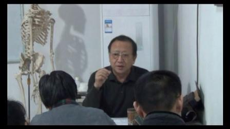 陆玉贵-视频授课轻柔正骨手法无痛中医视频教学王宏伟图片