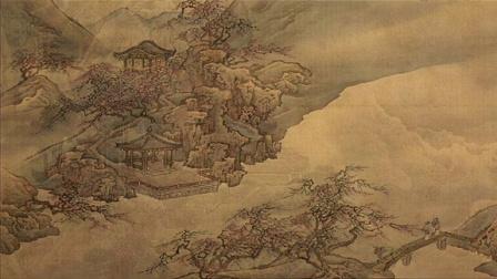 中国十大古琴曲[广陵散]图片
