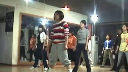 简单易学流行舞蹈街舞 流行街舞