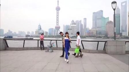 微小微 小苹果舞蹈教学 广场舞小苹果 小苹果筷