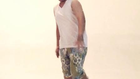 微信头像胖男街舞 街舞视频