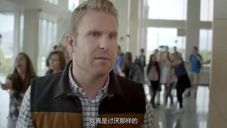 一本正经的恶趣味广告《自拍杆的危害》