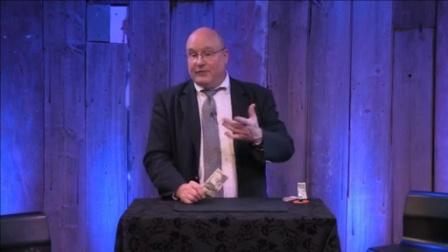 2015_企鹅讲座_Peter_Studebaker_Penguin_Live_Online_Lecture
