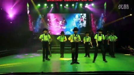 李享承桢舞蹈MV (1)