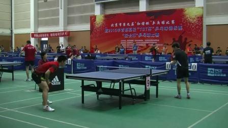 2015首都高校TST杯乒乓球锦标赛排球笔试图片