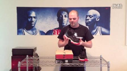 5 Nike Air Jordan 11 BRED  [Jordan Geller]