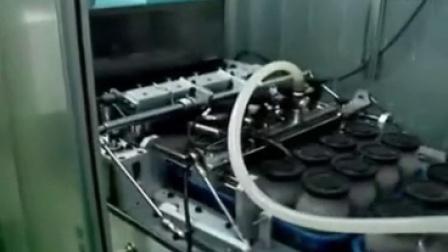杏鲍菇工厂化栽培流水线完整版__高清视频食用菌shiyongjun