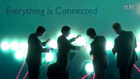 Computex 2015 ARM 推出物联网子系统