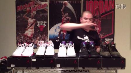 Jordan Geller鞋評  Nike Air Jordan 5