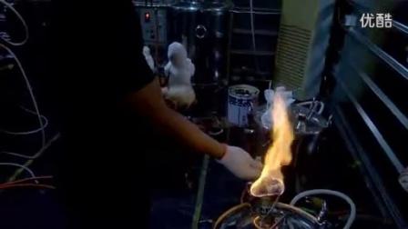 食用菌液体菌种技术之发酵罐接种操作步骤生产_标清食用菌shiyongjun