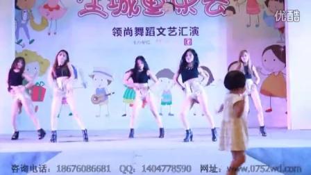 视频 惠州/酒吧演出酒吧演出视频(椅子舞)bang bang bang舞蹈视频(...