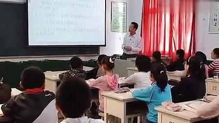 冀教版小学六年级下册科学《生理与适应》教学视频-秦皇岛
