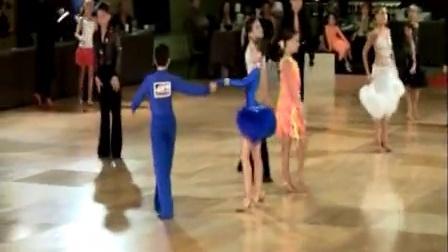 外国小孩跳舞 5 brian and nicole