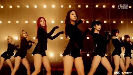 动摇 (Confused) ---AOA 韩国女子团体 舞蹈音乐MV