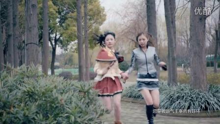 无处可逃---鞠婧祎-- SNH48女子团体舞蹈高清音乐