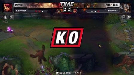 《最强擂台2》新玩法,爆炸输出AD蛇女!英雄联盟6神装PK