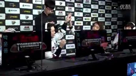 7月开赛~第15届韩国OGN联赛宣传视频