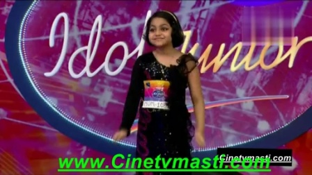 Indian Idol Junior-13th Jun 2015