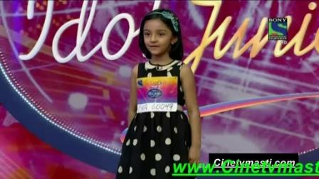 Indian Idol Junior-14th Jun 2015