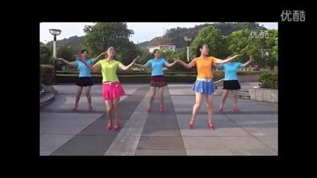 新生代广场舞小苹果舞蹈教学视频大全筷子兄弟