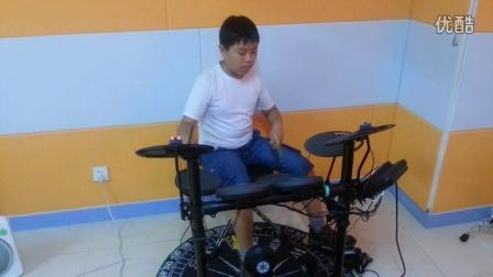 肯尼音乐量量的Paradiddle用法