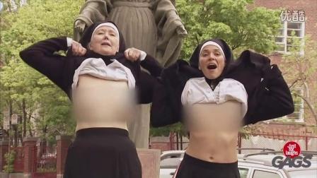 【20150613】疯狂的修女